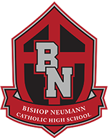 Bishop-Neumann-Shield-Logo