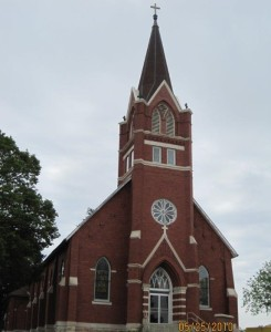 St. John Catholic Church-Weston 002