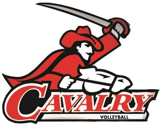 Cavalry Volleyball